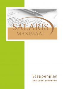 SalarisMaximaal_Stappenplan_Voorpagina