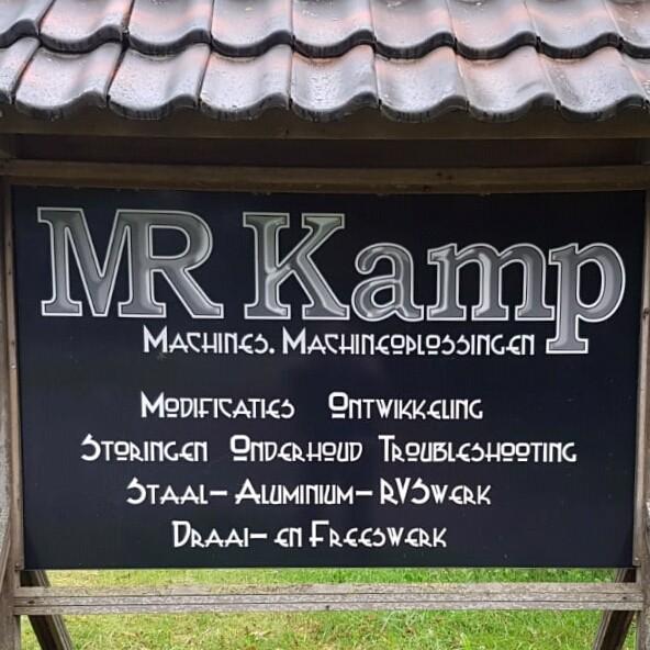 M.R. Kamp